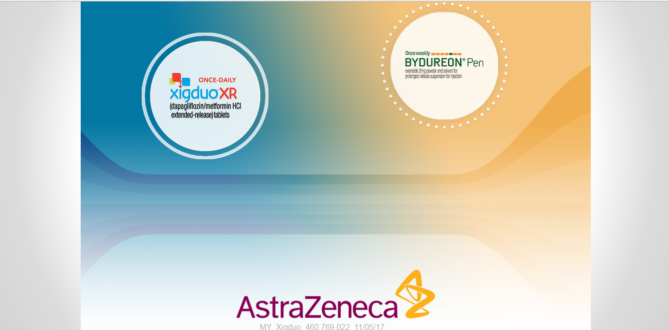 Astrazeneca Project